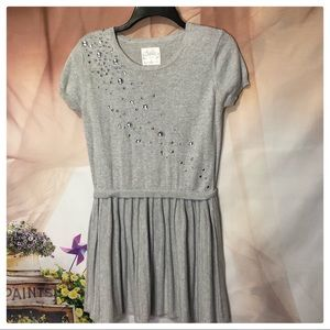 Justice Sweater Dress size 18